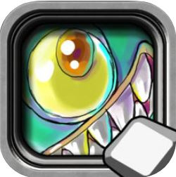 Rune Hundred sur iOS