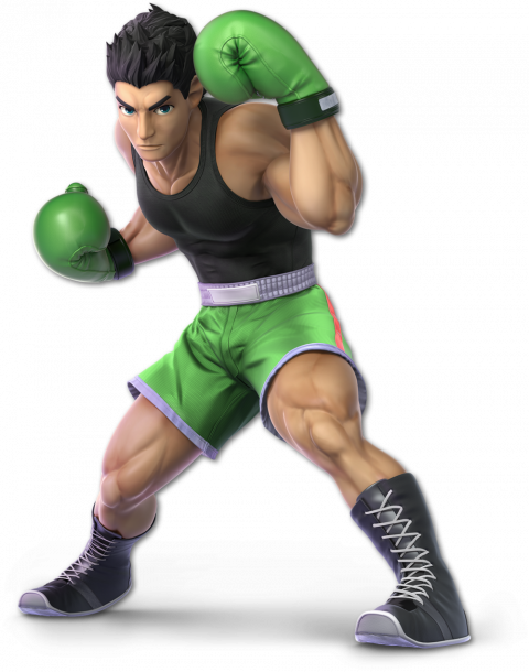 49. Little Mac
