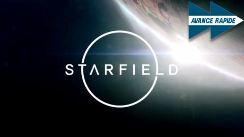 Avance Rapide : Starfield : beaucoup plus qu'un Elder Scrolls spatial ?