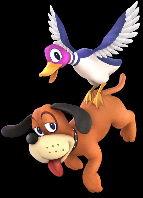 59. Duo Duck Hunt