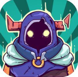 Tap Wizard RPG: Arcana Quest sur iOS