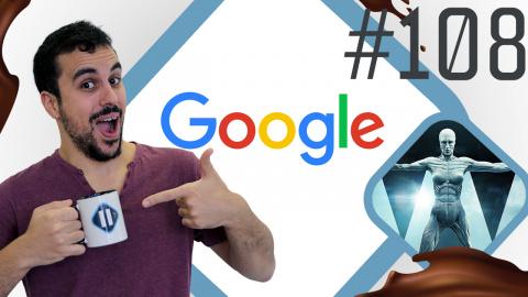 Pause Cafay #108 : Google, futur acteur majeur du gaming ?