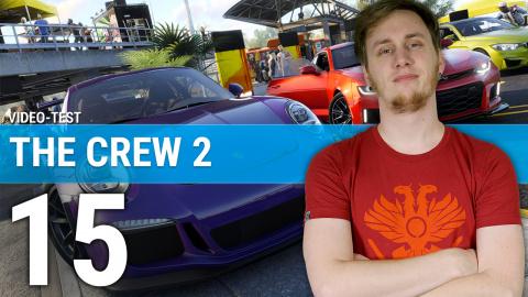 The Crew 2 : notre avis en quelques minutes