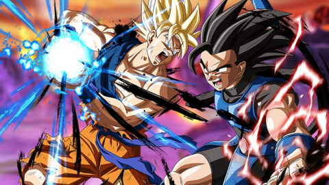 Dragon Ball Legends : Le nouveau free to play mobile de référence ?