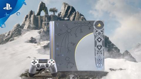 PlayStation + :  Gagnez des lots collector God of War et Far Cry 5 !