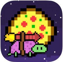 Pizza Turtle 4EVR sur iOS