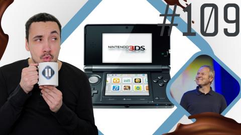 Pause Cafay #109 : Le successeur de la Nintendo 3DS
