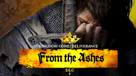 Kingdom Come : Deliverance - From the Ashes sur PC
