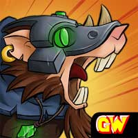 Warhammer : Doomwheel sur Android