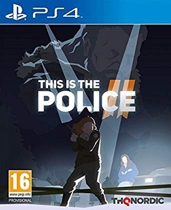 This Is the Police 2 sur PS4
