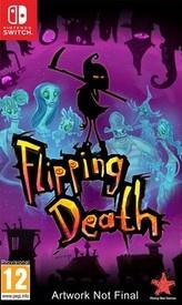 Flipping Death sur Switch