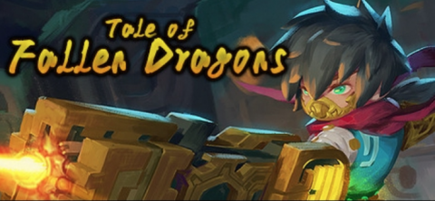 Tale of Fallen Dragons sur PC