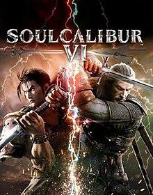SoulCalibur VI sur PC