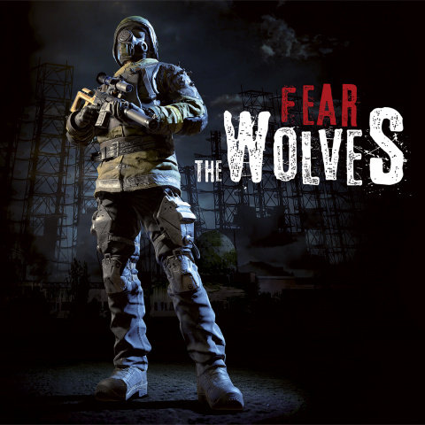Fear the Wolves sur PS4