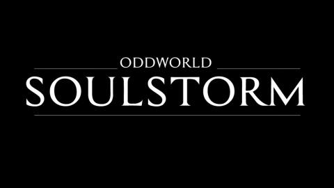 Oddworld : Soulstorm sur PS4