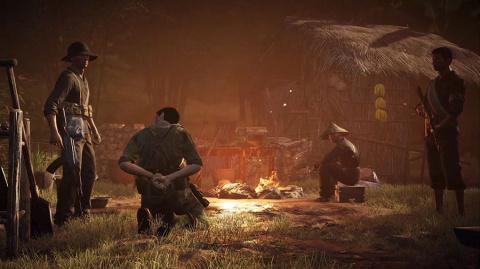 Far Cry 5 Hours of Darkness : Les premières minutes du DLC
