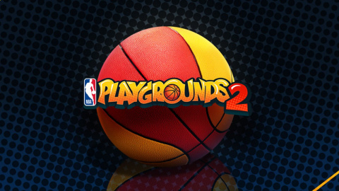 NBA 2K Playgrounds 2 sur ONE