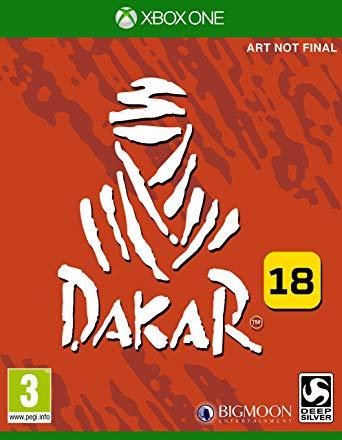 Dakar 18 sur ONE