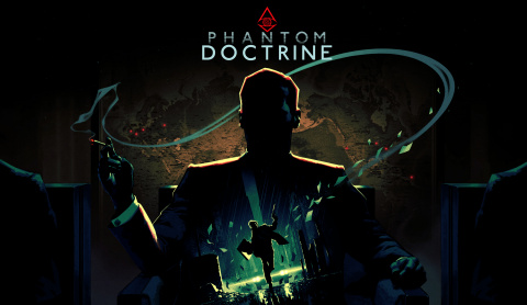 Phantom Doctrine sur PS4