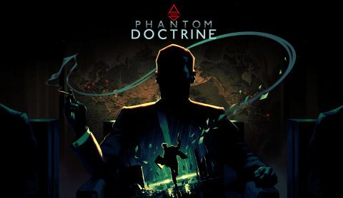Phantom Doctrine sur ONE