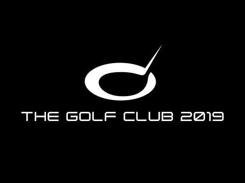 The Golf Club 2019 sur PS4