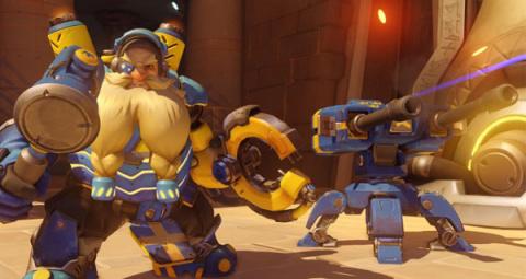 Overwatch : Blizzard veut lier les comptes Twitch et Battle.net des joueurs