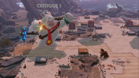 4 - 4 : Le choc des Kongs