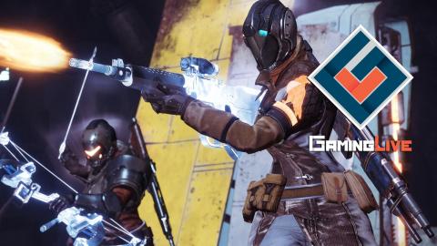 Destiny 2 : Un petit tour sur le mode Gambit - E3 2018