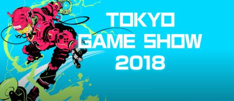 Tokyo Game Show 2018 : Nintendo sera présent, mais uniquement pour les professionnels