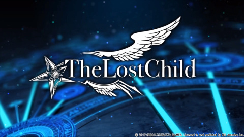 The Lost Child : Investigations chimériques