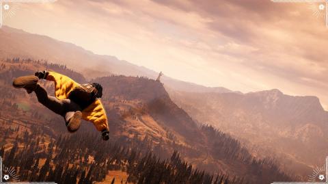 Ubisoft : vers des mondes ouverts toujours plus grands