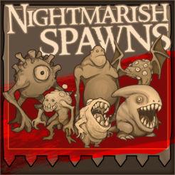 Nightmarish Spawns sur Android