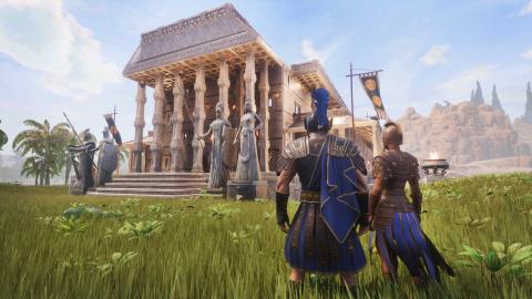 Conan Exiles : un second DLC cosmétique au mois d'août