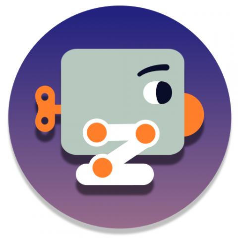 Squatbot sur iOS