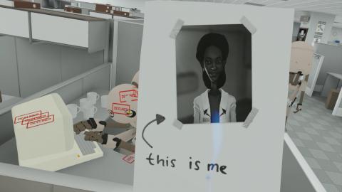 Budget Cuts : Un bon jeu d'infiltration en VR, pas dénué de défauts