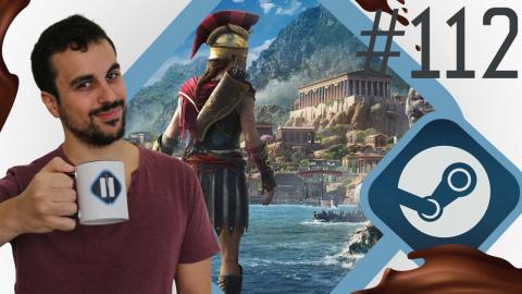 Pause Cafay #112 : Ubisoft veut repenser le concept de fin dans ses jeux solo