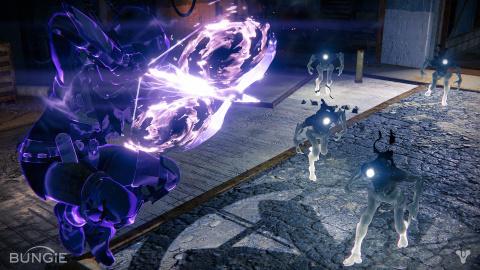 Destiny 2 : La genèse d'un arc réussi