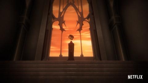 Castlevania : Netflix dévoile la date de sortie et des images de sa saison 2