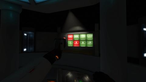 Downward Spiral : Horus Station - Une escapade spatiale en réalité virtuelle