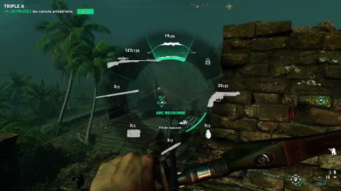 Détruire les canons anti aériens