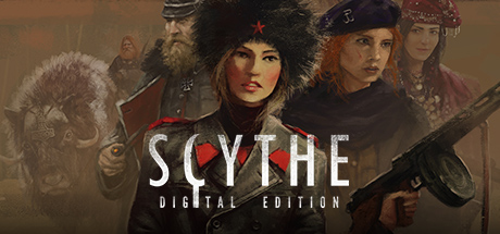 Scythe: Digital Edition sur PC