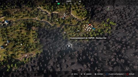 Tuer les commandants de l'APVN