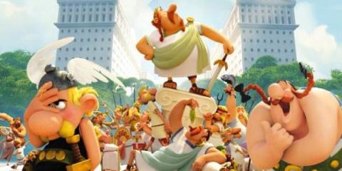 Astérix & Obélix vont revenir sur les écrans de nos machines