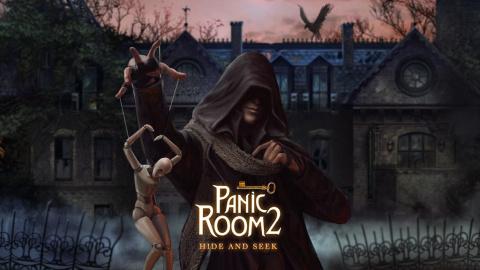 Panic Room 2: Hide and Seek sur Mac