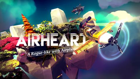AIRHEART sur PS4