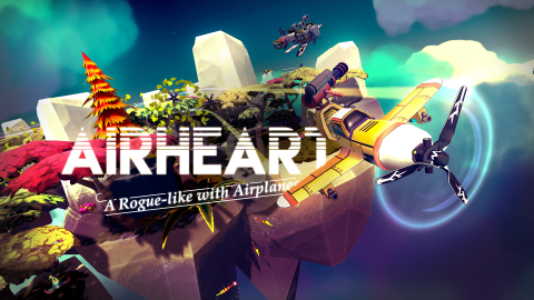 AIRHEART sur Switch