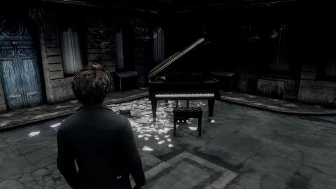 The Piano : Le simulateur de marche qui trébuche sur ses fausses notes