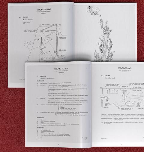 The Crash Bandicoot Files édité par Pix'n Love