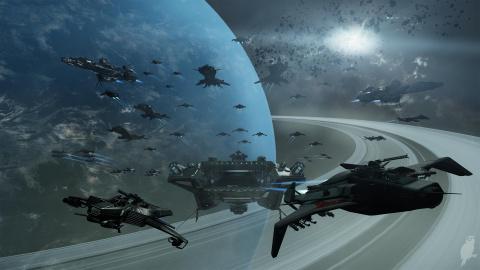 Star Citizen : Les développeurs font leur point hebdomadaire sur l'avancée du jeu
