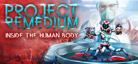 Project Remedium sur PC